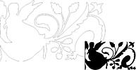Raster-Vektor Konvertierung<br /><a href='http://www.cam-service.com/de/cam-system-cagila/features/#vector'>mehr</a>