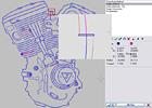 Reparatur von CAD-Daten<br /><a href='http://www.cam-service.com/de/cam-system-cagila/features/#repair'>mehr</a>