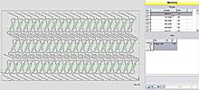 Parkettschachteln<br /><a href='http://www.cam-service.com/de/cam-system-cagila/features/#nesting'>mehr</a>