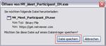 screenshot download window